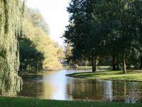'Homo-ontmoetingsplaats Oosterpark moet veiliger'