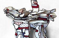 Springvossen 19 september 16.00 | Sophie Berrebi over Jean Dubuffet