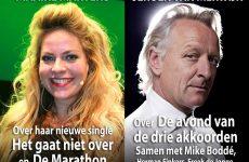Maaike Martens en Jeroen van Merwijk