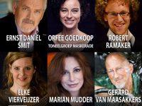 Marian Mudder, Ernst Daniel Smit, Gerard van Maasakkers en nog veel meer