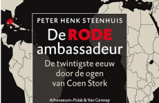 Oud-diplomaat Coen Stork (89) overleden