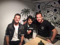 Dj-duo Firebeatz lanceert eigen label