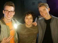 Jong dj-talent in de spotlight bij Spinnin' NEXT