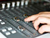 Vacature audiotechnicus