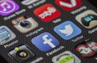 Vacature social media/webmanager