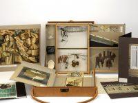 Springvossen 13 november | Bert Jansen over Marcel Duchamp