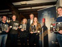De beste vijf wijnen van Nederland zijn gekozen!