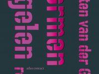 Wormen en engelen, de debuutroman van dichter Maarten van der Graaff