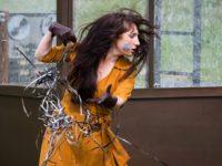 'Breaking the Silence' in theater Bellevue
