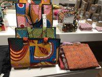 Fashion te koop in het Tropenmuseum