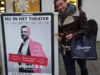 'Vastgoed B.V.' met acteur Jelle de Jong
