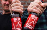 Borrelen met Zuidas Bier
