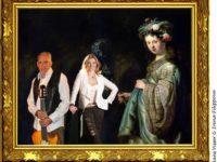 Hollands Glorie – Verhalen achter beroemde schilderijen