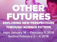 Other Futures – De eerste niet Westerse science fiction festival