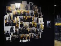 Fotograaf Paul van Riel fotografeert in de studio