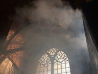 in de Oude Kerk