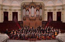 Bernard Haitink dirigeert Brahms' Ein Deutsches Requiem