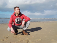 Weg met stigma's samen met Wannes van Doren van: 2 BE YOU MEN