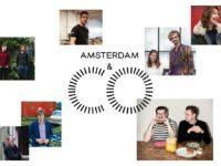 Amsterdam&Co houdt de Amsterdammers betrokken