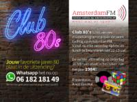 Club 80's is gestart!