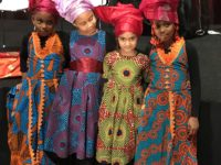 Tropenmuseum, kindermuseum, fashioncities africa