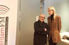 Atelier Amsterdam in gesprek met Frans Weisz