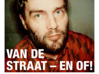 Erik Brus vertelt over de legendarische Rotterdammer Frans Vogel