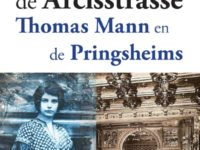 Thomas Mann-kenner Margreet de Buurman schrijft over de Pringsheims!