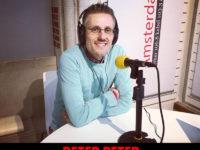 Luister terug: roze predikant Wielie Elhorst bij Beter Peter