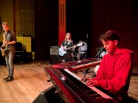 Aanstormend Talent bij Amsterdamse Muziekprijs