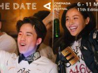 CinemAsia; filmfestival met de blik naar het Oosten
