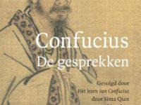 Springvossen 5 maart  | Kristofer Schipper over Confucius