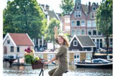 Reis door de Amsterdamse Keuken