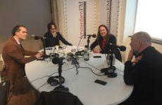 Laurens Ivens, Marjolein Moorman, Rutger Groot Wassink