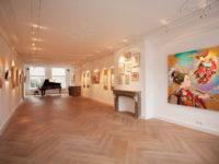 Kyas Art Salon, een verborgen parel in Amsterdam