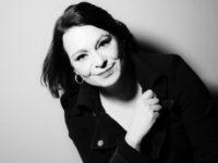 Kunstenaar in de studio: Xandra van Rossem