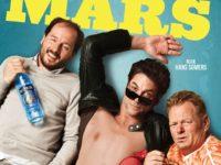 Ontmoet de Mannen van Mars!