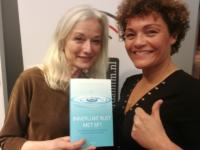 Emotie regulatie,in gesprek met EFT specialiste Yvonne Toeset