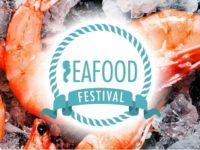 Nieuw in de stad: Seafood Festival Amsterdam!