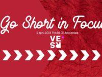 VondelCS viert de korte Film!