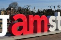 Wij-Amsterdam: Deltaplan tegen drukte in de binnenstad