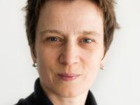 Giovanna Fossati, hoofdconservator bij het Eye Filmmuseum Amsterdam