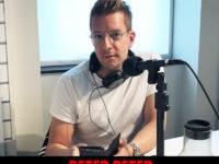 Luister terug: Alex Klaasen bij Beter Peter