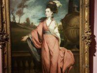 Kunstkijken: Jane Fleming van Joshua Reynolds.