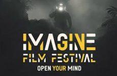 Fantasy, horror en scifi liefhebbers opgelet: IMAGINE komt eraan!