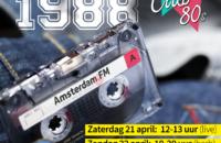 Club 80's duikt dit weekend het muziekjaar 1988 in