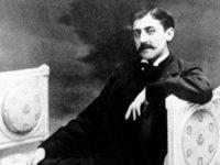 Springvossen 4 juni | Rokus Hofstede over Marcel Proust