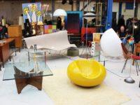 Op jacht naar pareltjes bij Design Icons Amsterdam