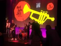 Dit weekend barst Red Light Jazz weer los