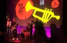 Red Light Jazz Festival; een voorproefje